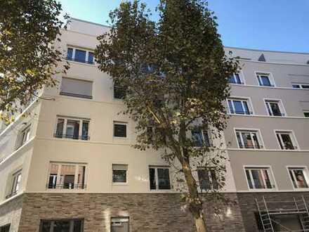 Luxuriöse und vollmöblierte Penthouse-Wohnung im Kepler-Quartier mit EBK