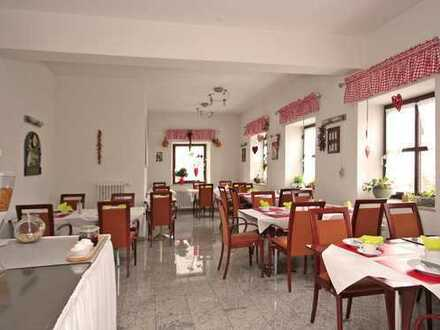 Hotel Garni zur individuellen Nutzung