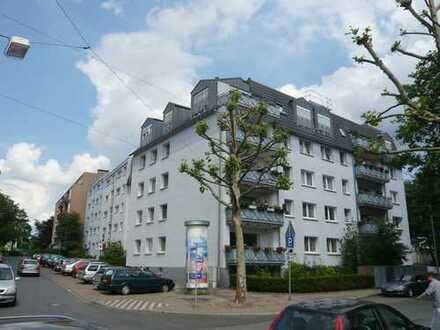 Hattingen Mitte! - Zentral gelegene 2-Raum Wohnung mit Balkon!