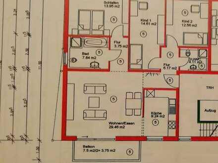 Wohnung gegen Haus plus Zuzahlung