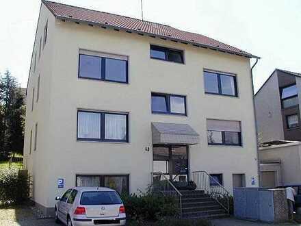schöne 2 1/2 Zi.-Wohnung im grünen Dortmund-Loh