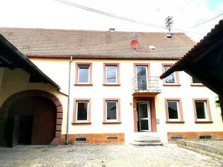 Einfamilienhaus über 2 Etagen mit Bauernhofflair