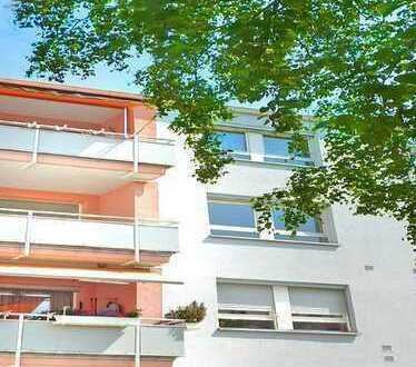 Frankfurt Enkheim: wunderschöne neu sanierte 3 Zimmer-Wohnung mit Balkon in ruhiger Wohnlage