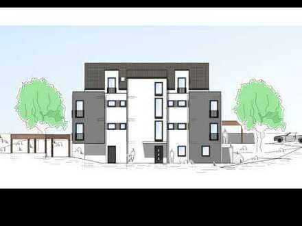 Neuwertige 3-Zimmer-Wohnung mit Balkon und EBK in Fulda
