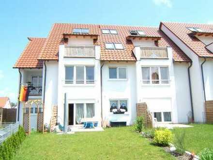 tolle Maisonetten-Wohnung für einen besonderen Wohnstil