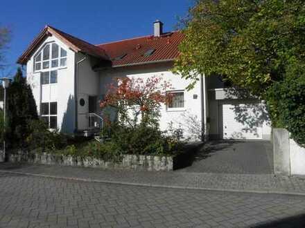 EFH: Großes Familiendomizil an der Bergstraße