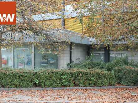 Gewerbe Räume für Büro oder Einzelhandel in TOP-Lage in Schopfheim