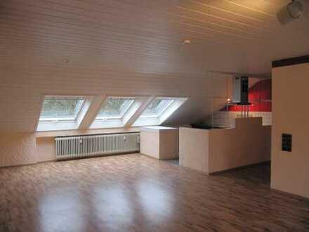 Freundliche 2-Zimmer-Wohnung in Wuppertal-Barmen