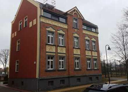 Attraktive 2-Zimmer-Wohnung mit großem Balkon in Oberhavel (Kreis)