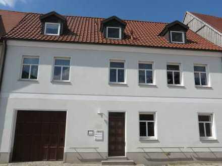 Großzügige Erdgeschosswohnung im Zentrum von Stendal
