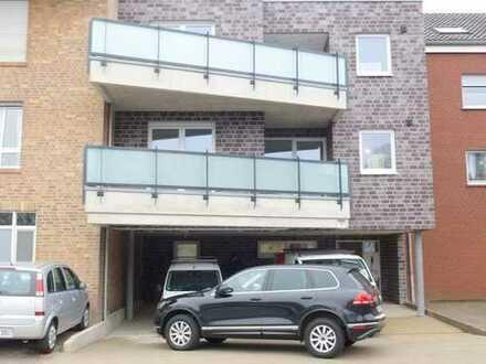 Grosse barrierefreie 3-Zimmer- Wohnung mit Fahrstuhl in Lingen, Innenstadt