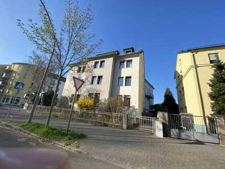 Ansprechende 5-Zimmer-Erdgeschosswohnung mit EBK in Hanau