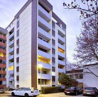 Kapitalanleger aufgepasst! 4 ZKB-Wohnung mit hoher Rendite