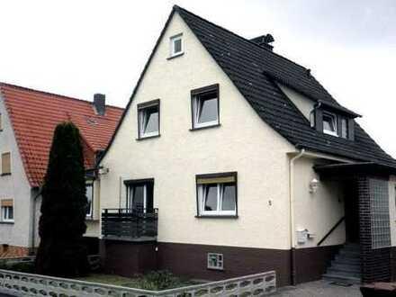 Einfamilienhaus in Niestetal-Sandershausen Erstbezug nach umfangreicher Sanierung!