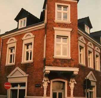 frisch renovierte sehr schöne 3-Zimmer-Wohnung zur Miete in Osterburg