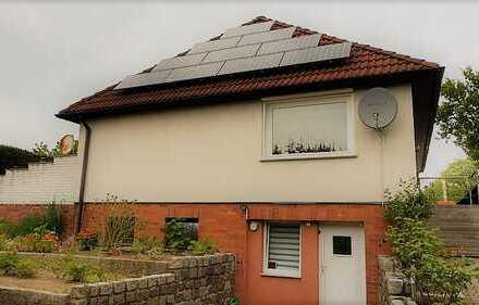 + Maklerhaus Stegemann + gepflegtes Einfamilienhaus auf der Insel Rügen