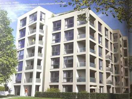 Erstbezug mit Einbauküche und Balkon: ansprechende 3-Zimmer-Wohnung in Biberach
