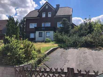 Zwei Mehrfamilienhäuser in Braunlage