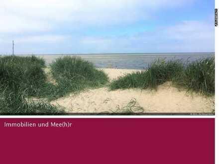 *** Große Ferienwohnung in Strandnähe an der Nordseeküste *** Oder... aus eins mach zwei ***