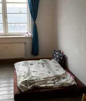 Helles, gemütliches WG-Zimmer auf dem Kaßberg sucht Nachmieter