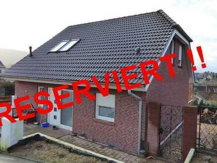 RESERVIERT !! Einfamilienhaus mit Solaranlage