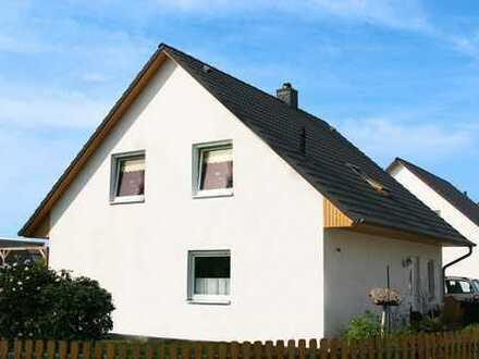 Stadthaus in Bestensee
