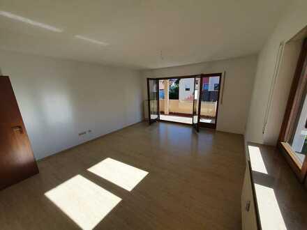 Gepflegte 3-Raum-Wohnung mit Balkon in Fürth