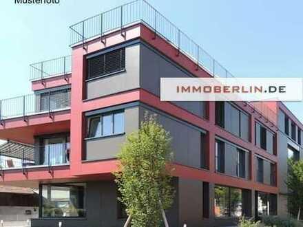 IMMOBERLIN: Nur 21,5-fach: Sehr attraktives & gepflegtes Wohn- & Geschäftshaus in Toplage