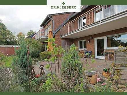 Gepflegtes Mehrfamilienhaus mit barrierefreien Räumlichkeiten im Erdgeschoss