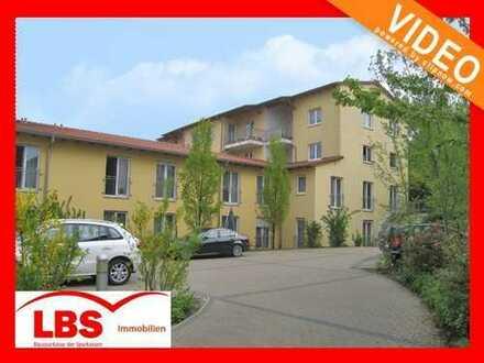 """""""INTERESSANTE KAPITALANLAGE"""" 1-Zi. Appartement in Sulzbach-Rosenberg mit 12 Jahre Mietgarantie"""