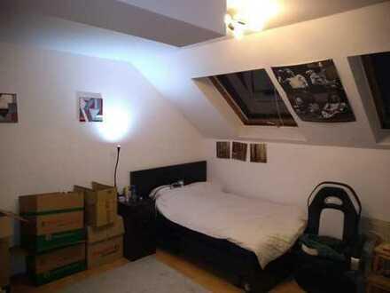 WG Zimmer (18qm) zentral gelegen in Aachen West zur Untermiete