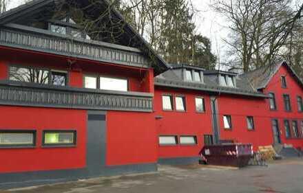 Top Sauna - Wellnessclub in freistehender Lage an Bundesstrasse