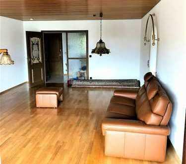 Schöne moderne vier Zimmer Wohnung mit großem Südbalkon in Rutesheim zu vermieten