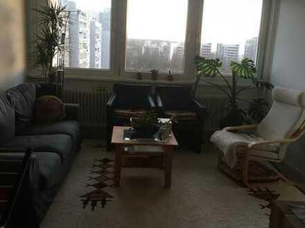 schönes WG Zimmer in 3-Zimmer Wohnung, 20min. vom Hbf in Nähe der Mhh