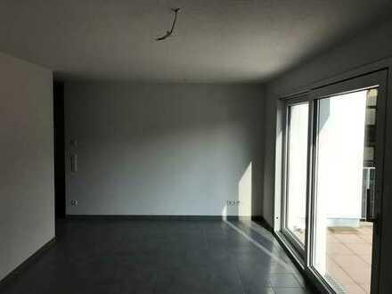 2-Zi. Neubauwohnung in Renningen-Malmsheim, 3min zu S-Bahn