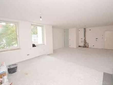 Fast fertig! Kernsanierte 1-Zimmer-Wohnung mit Duschbad in gefragter Lage von Eimsbüttel...