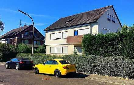 Moderne, gepflegte 4-Zimmer-Wohnung mit Balkon und EBK in Wesseling-Keldenich
