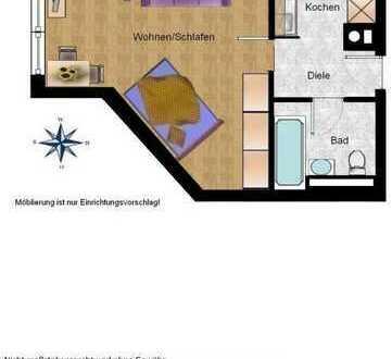 Sichere Geldanlage o. Eigenbezug Apartment Mü-Milbertshofen - Privates Bieterverfahren - ohne Prov.!
