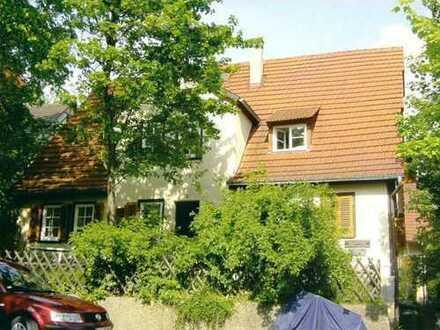 Marbach, 2 Zimmer, 5 Familienhaus, TOP Angebot, 47,72 qm, S-Bahn