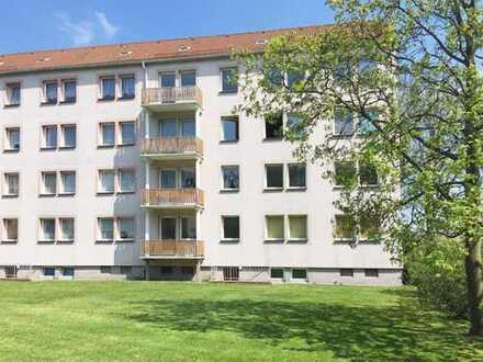+++ Familienwohnung in Haselbrunn! +++