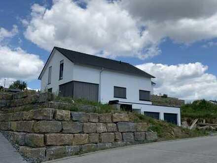 Wunderschönes modernes, helles Einfamilienhaus in perfekter Lage. Privatverkauf