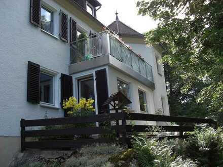 Wohnen am Waldrand im Norden von Einbeck