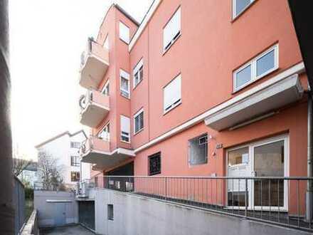 Moderne, neuwertige 2-Zimmer-Wohnung mit Balkon in Rödermark Ober-Roden