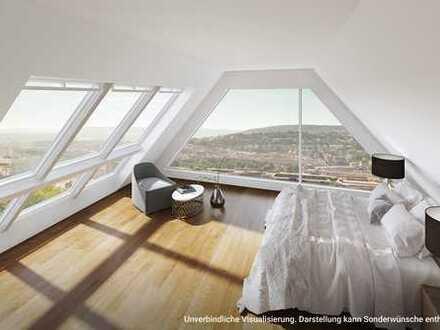 Verlieben Sie sich in diese Wohlfühlwohnung auf ca. 198 m² mit traumhafter Aussicht!