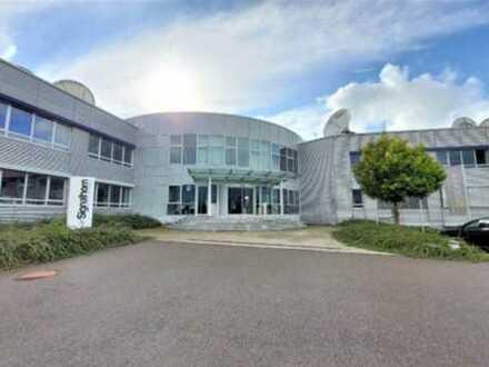 Repräsentatives Bürohaus im Rems-Murr-Kreis
