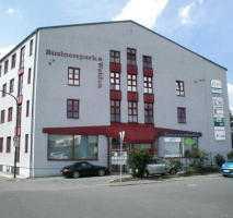 BÜRO - /VERWALTUNGSFLÄCHEN IM BUSINESSPARK WEIDEN