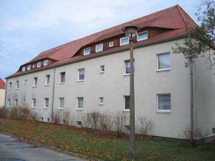 Fremdverwaltung – 2-Raum-Wohnung im Dichterviertel
