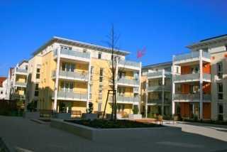 Penthouse-Wohnung in zentraler und ruhiger Lage Reutlingen