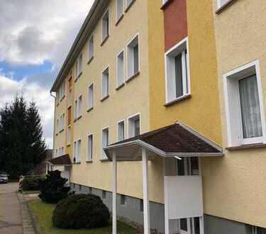 Eigentumswohnung in Niederschöna zu verkaufen! 1. OG! Balkon und Garage vorhanden!