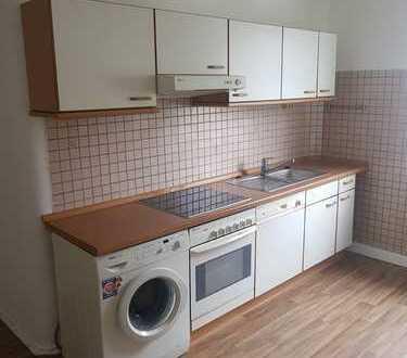 Frisch renovierte 2 Zimmer-Wohnung in Neustadt: B-Termin 16.01.19 um 17:30 Uhr